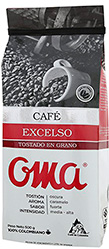 Café Excelso OMA